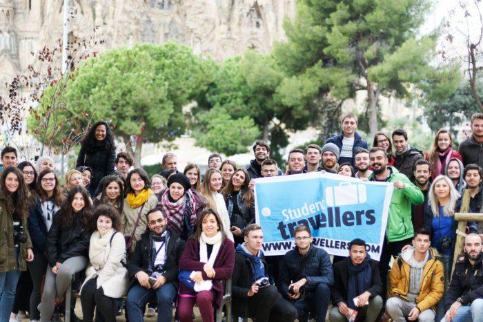 Viagem a Madrid e Barcelona: 20-03-2020