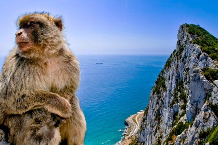 Grande viagem à Andaluzia e Gibraltar: 05-04-2019