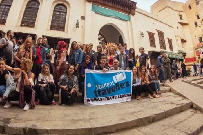 Grande Viagem a Marrocos: 31-05-2019