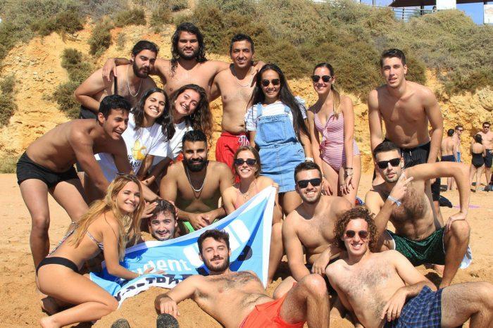 Viagem ao Algarve – Paradise Weekend: 14-05-2020