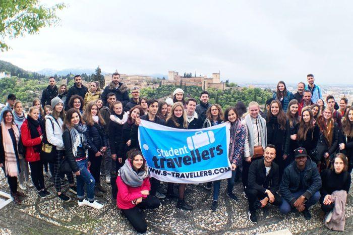 Grande viagem à Andaluzia e Gibraltar: 27-03-2020