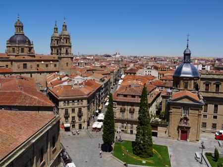 Salamanca > 05-10-2017