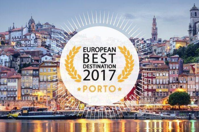 Porto, Aveiro and Coimbra > 20-10-2017