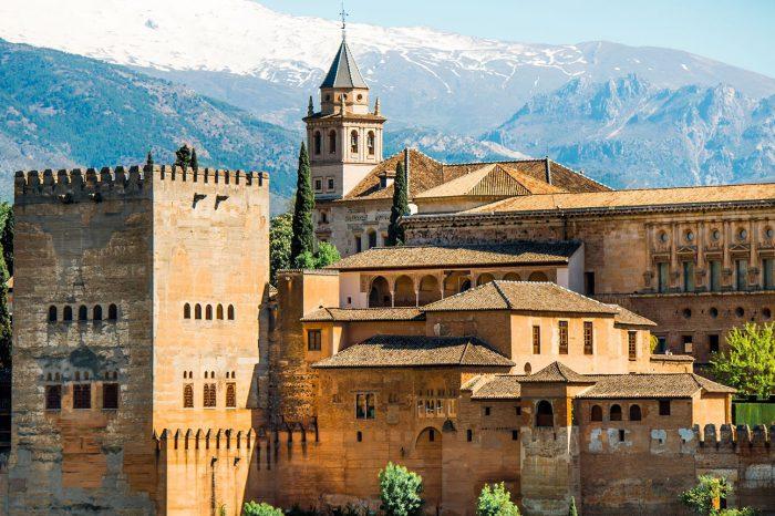 Grand trip to Andalucía > 05-12-2017