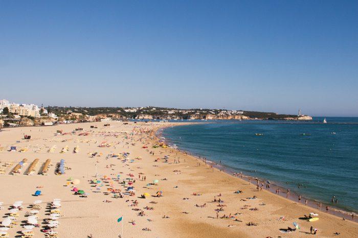 Trip to Algarve – Paradise Weekend: 24-05-2018