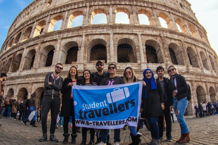 Grand Trip to Europe: 07-07-2018
