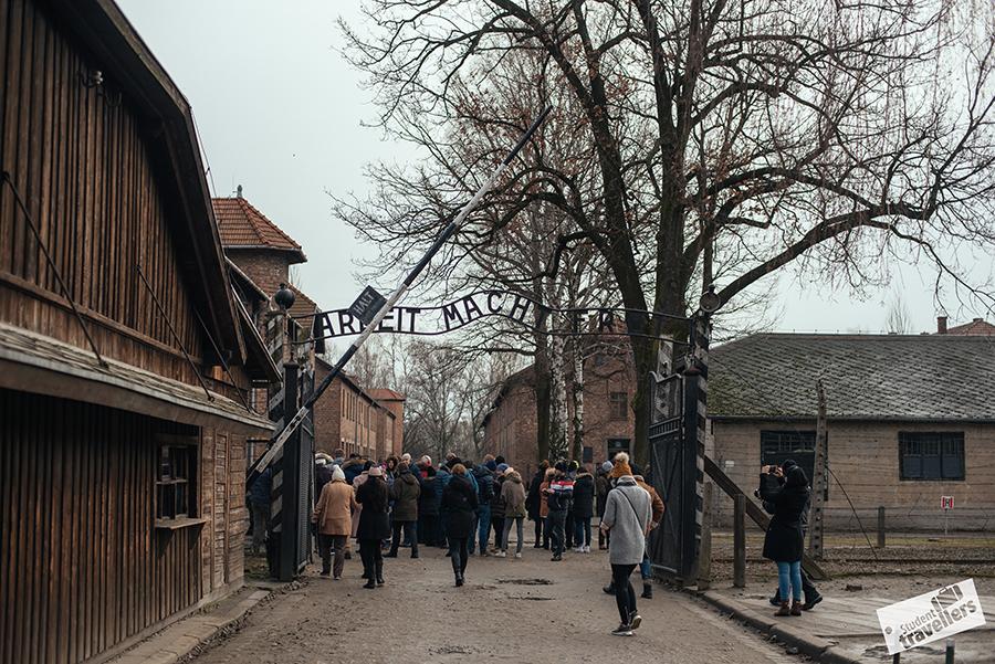 Poland - Auschwitz