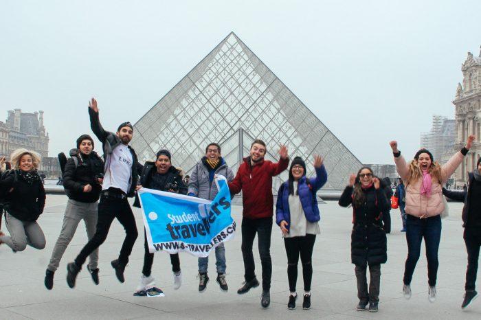 Grand Trip to Europe: 06-07-2019
